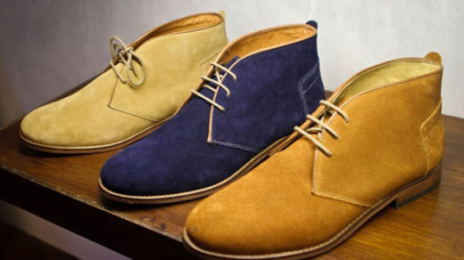 Как ухаживать за замшевой обувью, как её почистить, выбор косметики 3