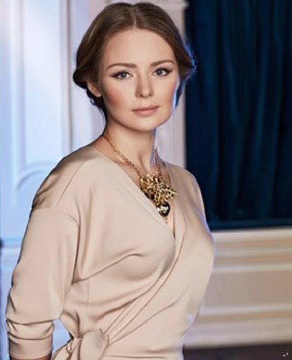 Карина Разумовская - личная жизнь, биография, фото, фильмы 3