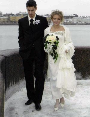 Карина Разумовская - личная жизнь, биография, фото, фильмы 5