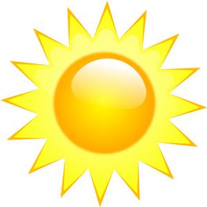 Картинка солнышко для детей - красивые, прикольные, интересные 9