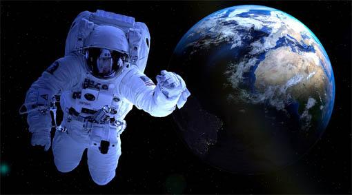 Картинки Земли для детей - красивые, интересные, с космоса 1