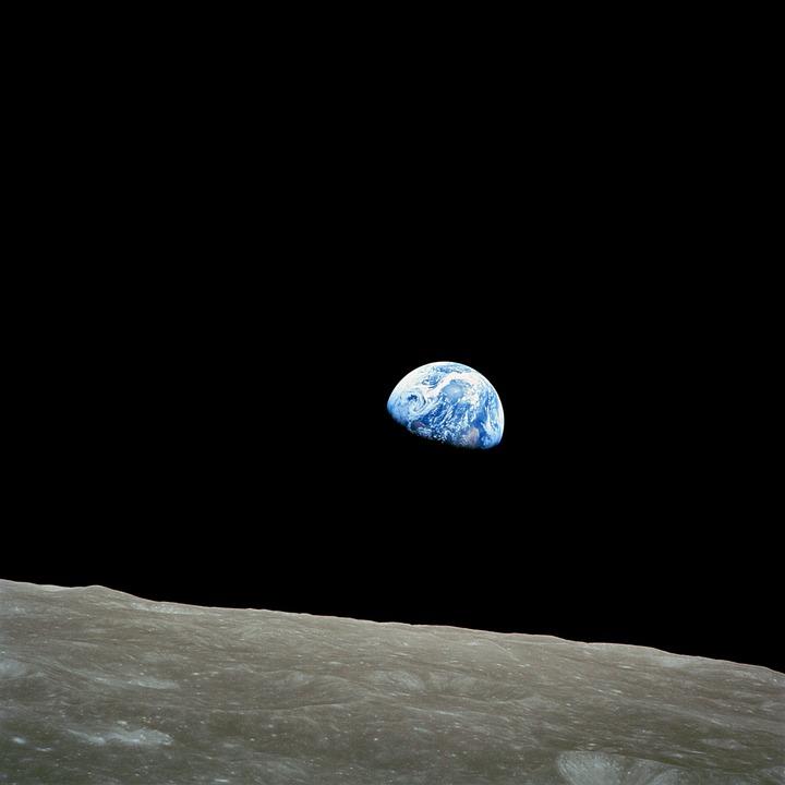 Картинки Земли для детей - красивые, интересные, с космоса 4
