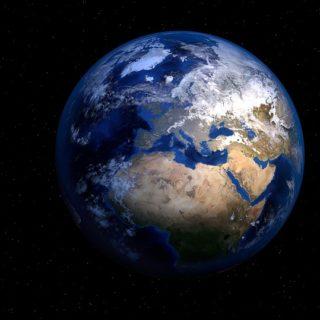 Картинки Земли для детей - красивые, интересные, с космоса 9