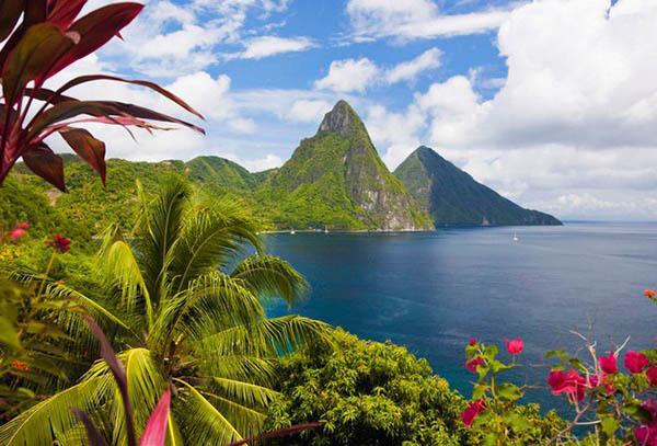 Красивая и удивительная природа земли - смотреть фото и картинки 1