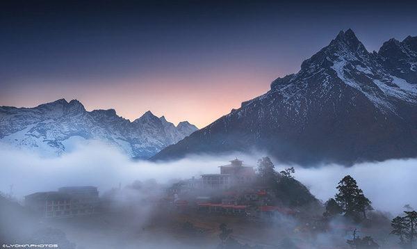 Красивая и удивительная природа земли - смотреть фото и картинки 14