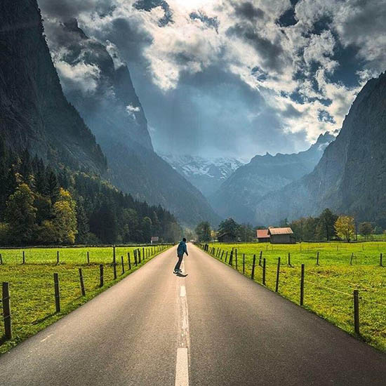 Красивая и удивительная природа земли - смотреть фото и картинки 16