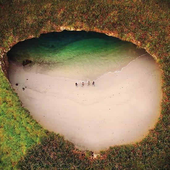 Красивая и удивительная природа земли - смотреть фото и картинки 19
