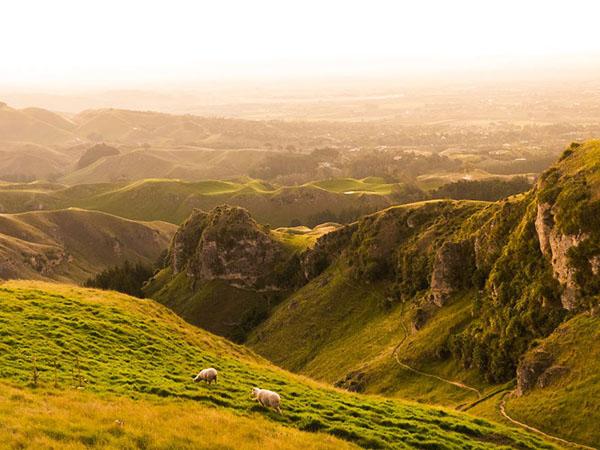 Красивая и удивительная природа земли - смотреть фото и картинки 9