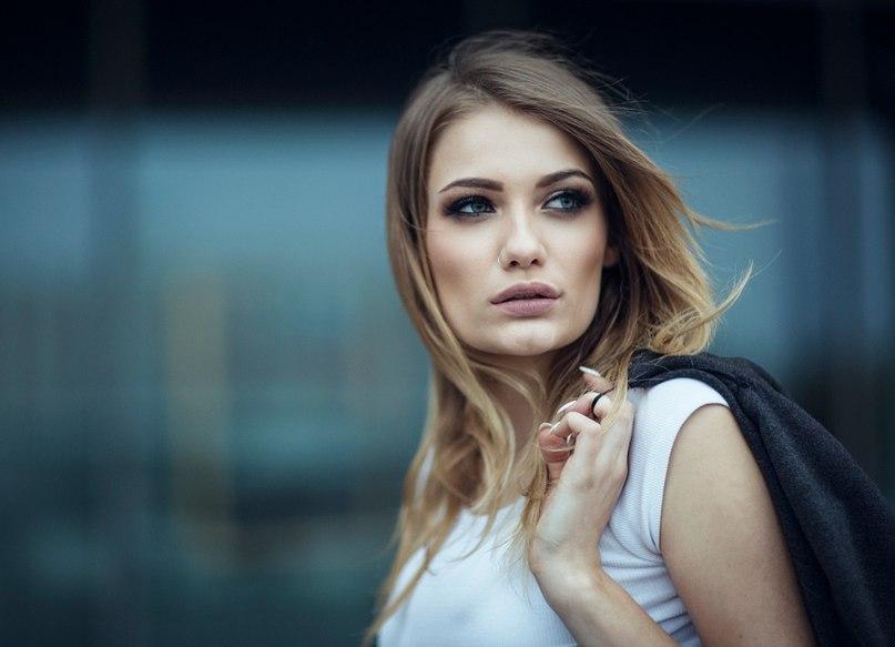 Красивые и очаровательные девушки из соцсетей 1