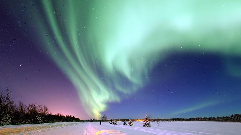Красивые и удивительные явления природы - смотреть фото 10