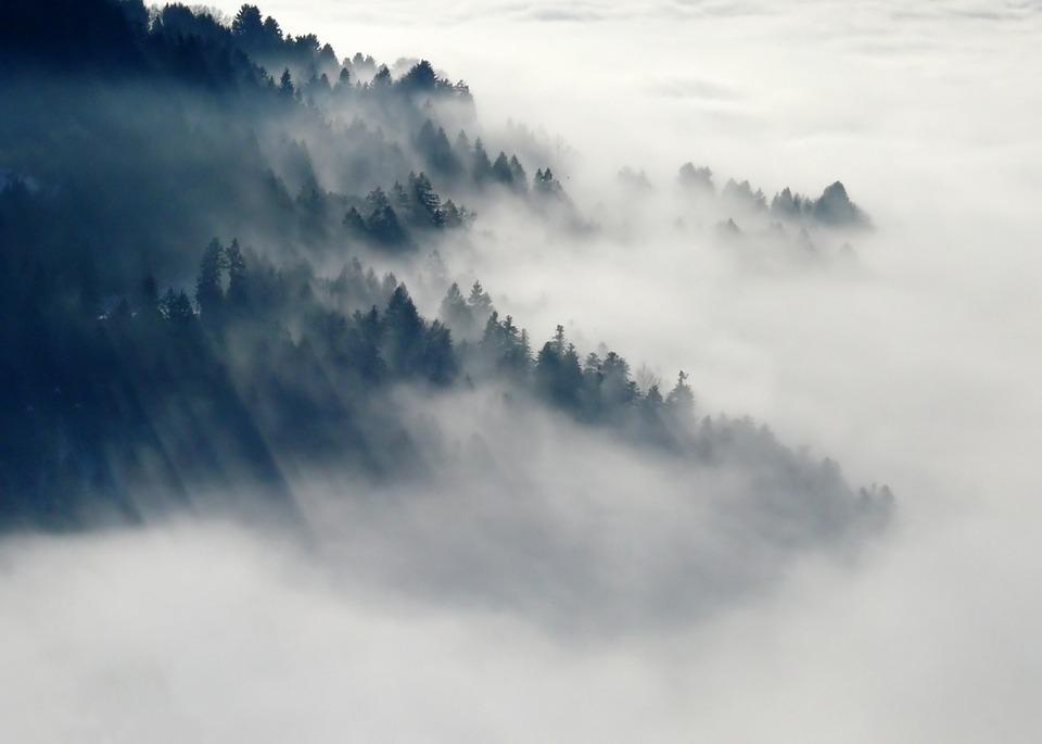 Красивые и удивительные явления природы - смотреть фото 2