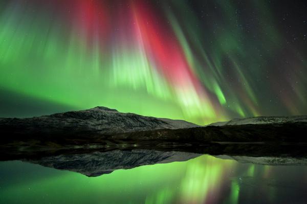 Красивые и удивительные явления природы - смотреть фото 5