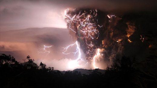 Красивые и удивительные явления природы - смотреть фото 7