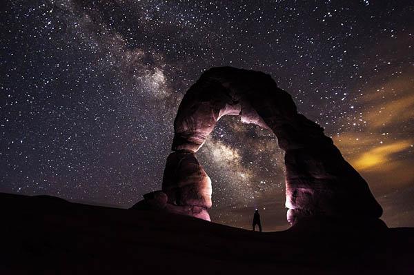 Красивые и удивительные явления природы - смотреть фото 9