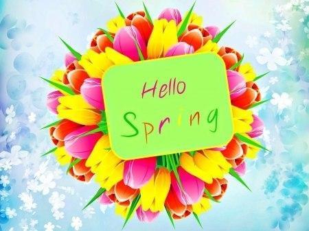 Красивые цитаты про весну - короткие, новые, свежие, со смыслом 8