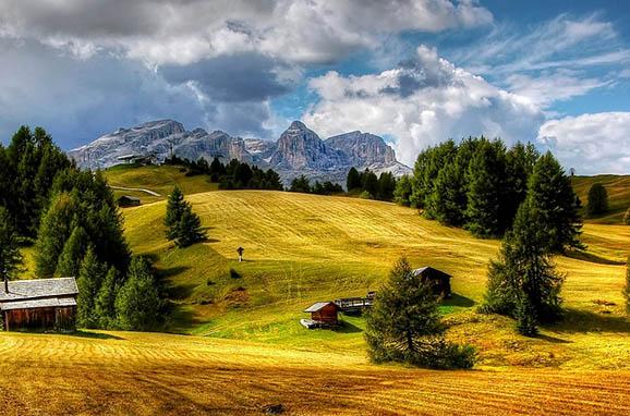 Красивый и удивительный мир природы - картинки, фото, смотреть 6