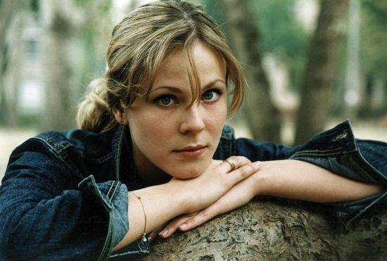 Мария Куликова - биография, личная жизнь, фото, после развода 5
