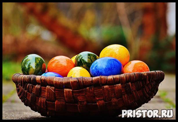 Пасха 2017 - обычаи и традиции, празднование Пасхи 2