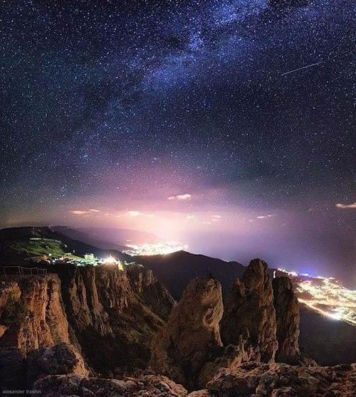 Прекрасная и удивительная красота природы - фото, смотреть бесплатно 11