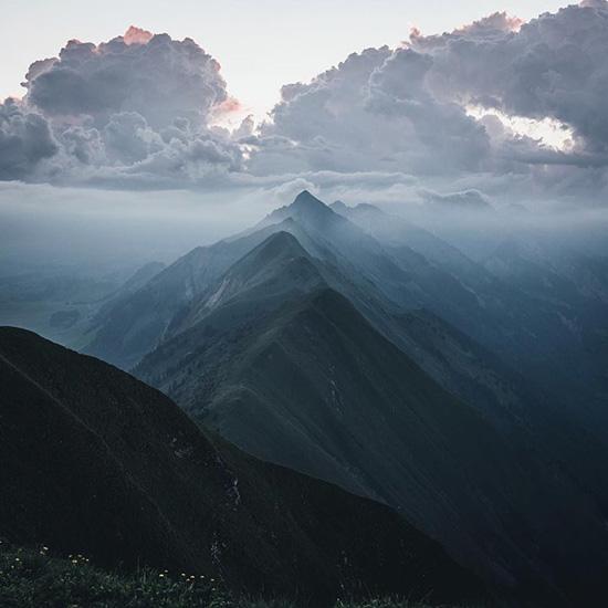 Прекрасная и удивительная красота природы - фото, смотреть бесплатно 14