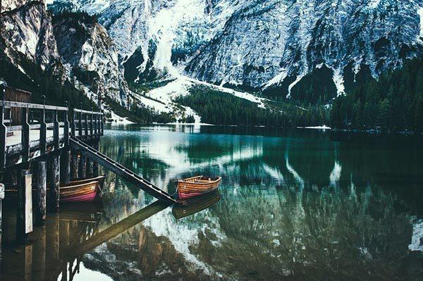 Прекрасная и удивительная красота природы - фото, смотреть бесплатно 15