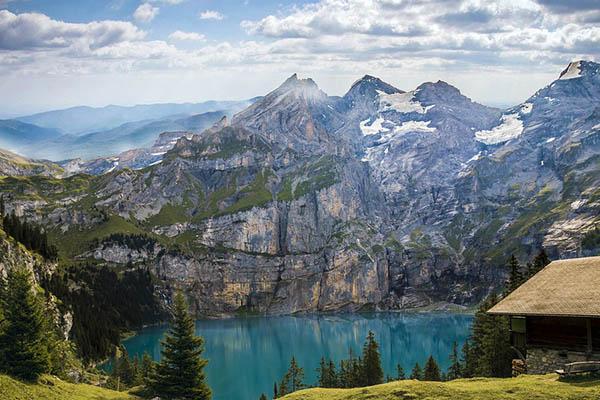 Прекрасная и удивительная природа фото - красивые, смотреть 12