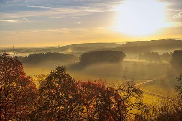 Прекрасная и удивительная природа фото - красивые, смотреть 18