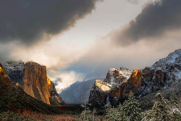Прекрасная и удивительная природа фото - красивые, смотреть 19