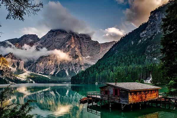 Прекрасная и удивительная природа фото - красивые, смотреть 2