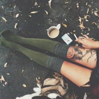 Прикольные и красивые картинки на аву для девочек 13