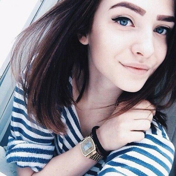 красивые фото на аву девочек