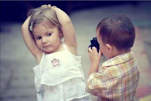 Прикольные и смешные фото про детей - смотреть бесплатно 2