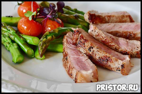 Протасовка диета - описание, меню, отзывы, плюсы и минусы 2