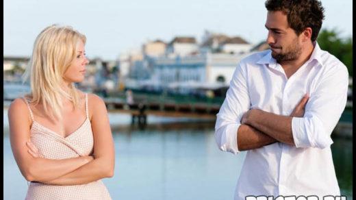 Психология общения с девушками - основные правила разговора 2