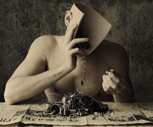 Психосоматические расстройства причины и виды, лечение 2