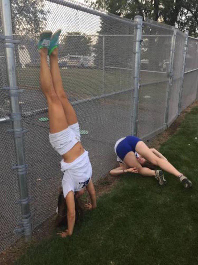 Смешные фото приколы про пьяных девушек - смотреть бесплатно 4