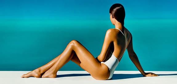 Солярий - вред и польза для женщин, советы от специалистов 1