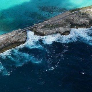 Средняя глубина атлантического океана - описание, фото 1