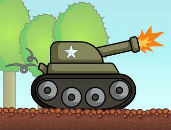 Танк картинки для детей - красивые, прикольные, смотреть бесплатно 8