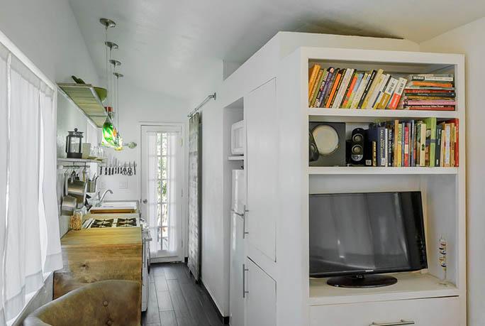 Удивительные и красивые дома - фото внутри и снаружи 2