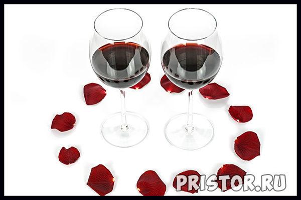 Романтический вечер для любимого в домашних условиях - как сделать? 3
