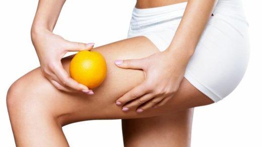 Антицеллюлитное обертывание в домашних условиях для похудения 1