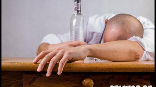 Белая горячка симптомы и последствия, оказание помощи, лечение 2