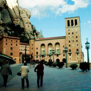 Гора Монтсеррат Испания - описание, фото, интересное 2