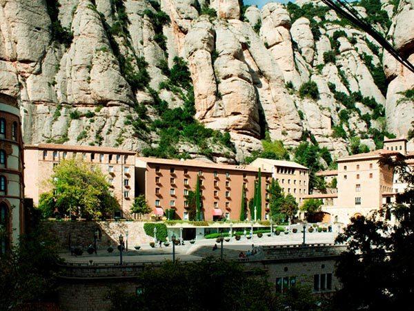 Гора Монтсеррат Испания - описание, фото, интересное 4