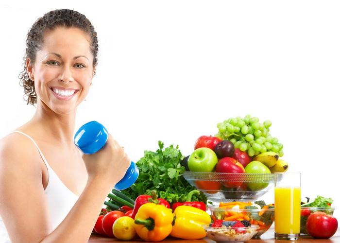 Интересные картинки про здоровый образ жизни - скачать бесплатно 1