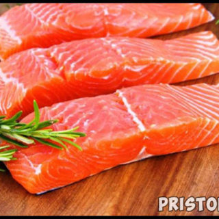 Как вкусно засолить красную рыбу в домашних условиях 1