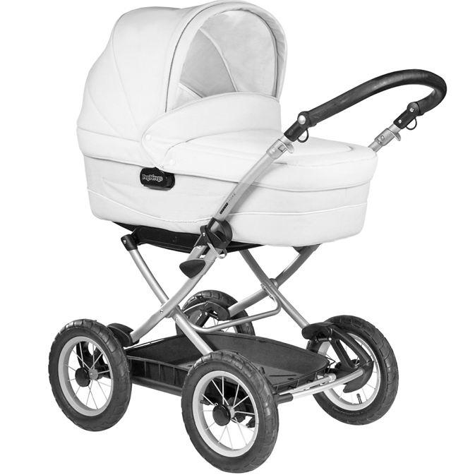Как выбрать коляску для новорожденного летом и зимой 3