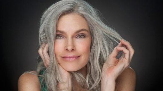 Как избавиться от седых волос в домашних условиях - народные средства 2