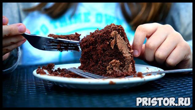Как похудеть в домашних условиях без диет - лучшие способы 1